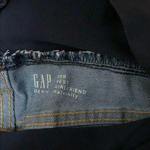 GAP Jeans - Gap Maternity Jean